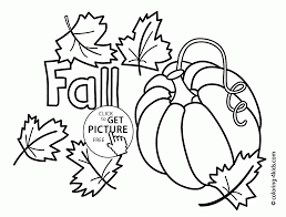 pumpkin images free download download coloring pages fall kids coloring pages fall kids