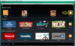 bluestacks settings download bluestacks for mac v0 9 6 4092 for imac macbook air pro free