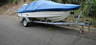 Seeking Trailer Cove Council Is Seeking Comments On Boat Trailer Parking