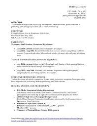 high school student resume exles sle resume high school student best resume collection