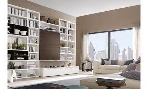napol soggiorni libreria componibile soggiorno 584 di napol