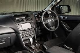 Mazda Bt 50 Review Price Features And Specifications Whichcar