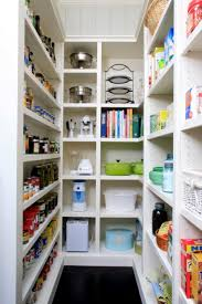 Shelves For Cabinets Inside Pantry Ideas To Help You Organize Your Kitchen