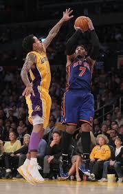 Barnes Los Angeles Matt Barnes Photos Photos New York Knicks V Los Angeles Lakers