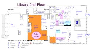 best office floor plans quiet 2nd library floor plans maps and directions tcu mary couts