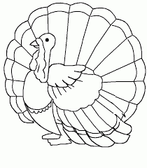 get this turkey coloring pages for kids 26482