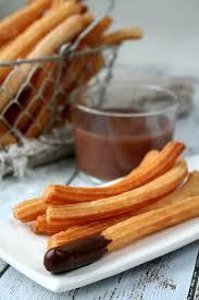 cuisine espagnole recette churros recette cuisine espagnole churros et recette traditionnelle