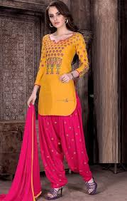 patiala salwar suits shop latest patiala suits designs