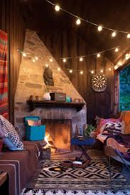 hanging globe lights indoors 45 inspiring ways to decorate your home with string lights globe
