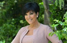 kris jenner hairstyles front and back collections of hairfinder short hairstyles kris jenner cute