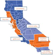 Sacramento California Map Sacramento Parma