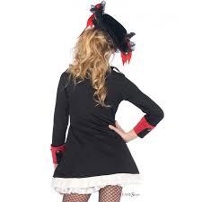 pretty pirate captain junior costume pirate costume for girls
