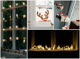 Diy Window Decorations For Christmas by Christmas Ideas For Window Decorationss Diy Decorating Disney