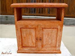 how to refurbish wood cabinets how to and how not to refinish an cabinet homejelly