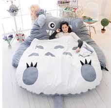 Giant Totoro Bed Totoro Sofa Tatami Bed Oropendolaperu Org