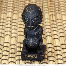 fertility tiki god hawaiian figure 3 in hawaiian decor