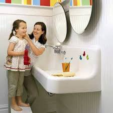 awesome ideas of kids bathroom decor for your lovely childs home