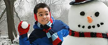 slideshow winter activities for kids it u0027s not too cold outside