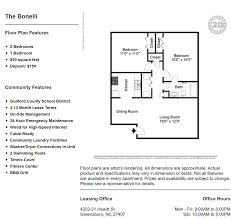 Greensboro Coliseum Floor Plan The Retreat Apartments Home Facebook