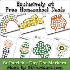 20 best st patrick u0027s day homeschool images on pinterest unit