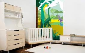 Dinosaurs Kids Wallpapers Brachiosaur TRex Boy Kids Room - Kids rooms murals