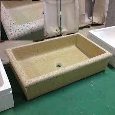 lavello resina graniglia di marmo fratelli vagnoni store per arredare con