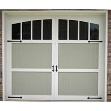 Decorative Garage Door Decorative Garage Door Carriage House Traditional Hinge And Handle