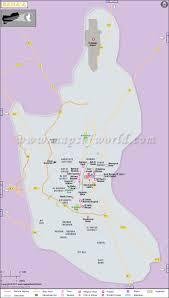 Map Of Yemen Sana U0027a Map Map Of Sana U0027a City Yemen