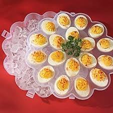 deviled egg serving tray 67 best deviled egg trays images on boiled eggs