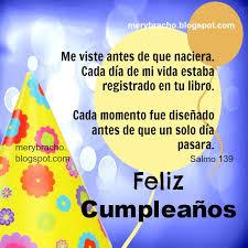 imagenes biblicas mensajes mensajes cristianos cumpleaños 6 versículos citas bíblicas con