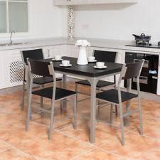 metal kitchen furniture dining furniture sets ebay