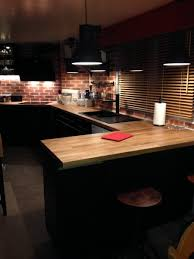 cuisine ikea abstrakt ikea abstrakt noir beautiful best incroyable decoration salle de