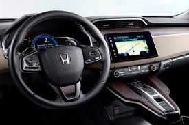 the all new 2018 honda clarity plug in hybrid has just arrived by