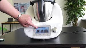 cuisine multifonction thermomix les numériques test thermomix tm5