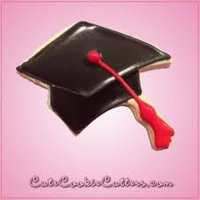 pink graduation cap graduation cap cookie cutter cheap cookie cutters
