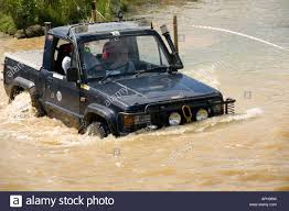 nissan patrol 1990 modified fording river stock photos u0026 fording river stock images alamy