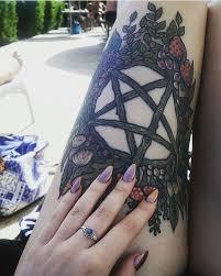 best 25 witchcraft tattoos ideas on pinterest witchcraft