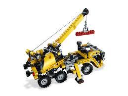 mini mobile crane 8067