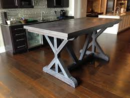 the reclaimed wood dining table in various ways dining room room