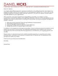supervisor cover letter example customer services supervisor