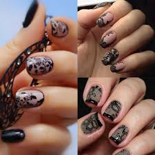 Migi Nail Art Design Ideas Simple Bridal Nail Art Design Youtube Nail Design For Wedding