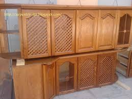 cuisine bois design cuisine placard maroc les meilleures idã es de design d u0027intã