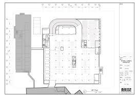 basement plan gallery of myongji bangmok library gansam architects