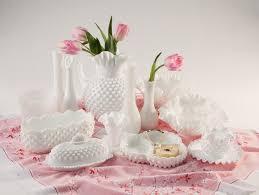 White Glass Vase Vintage 124 Best Milk Glass Images On Pinterest Glass Collection Milk