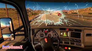 volvo american truck american truck simulator test of endurance american truck