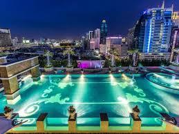 best price on the berkeley hotel pratunam in bangkok reviews
