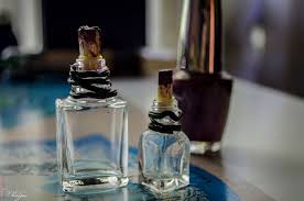 potion bottles for halloween complete diy potion vial youtube