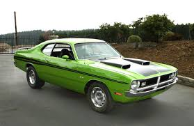 1970 Muscle Cars - 7 most underrated muscle cars ridestory