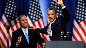 Barack Obama Flag Former Massachusetts Gov Deval Patrick Reflects On Barack Obama U0027s