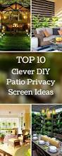 19 diy privacy screens for your outdoor areas idea box by tawsha